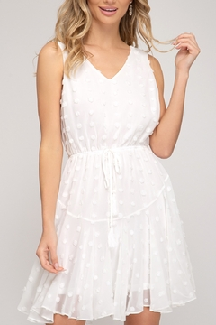 She + Sky Dreaming of You dress - Product List Image