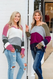 eesome Dreaming of You Sweater - Side cropped