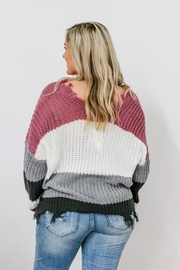 eesome Dreaming of You Sweater - Front full body