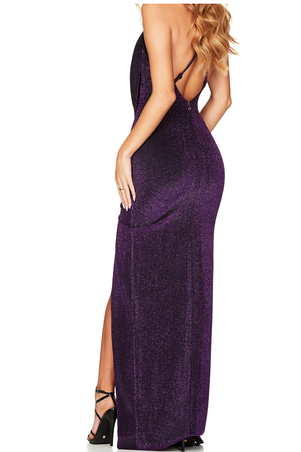 Nookie Dreamlover Gown - Side Cropped Image