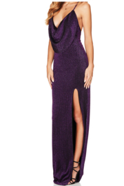 Nookie Dreamlover Gown - Front full body