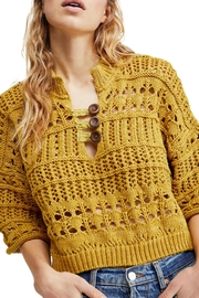 Free People Dreams Tonight Crop - Product Mini Image