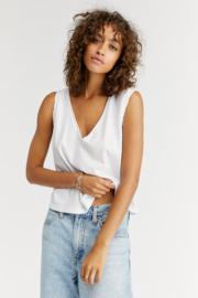 Free People  Dreamy Tank - Product Mini Image
