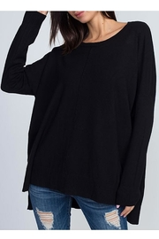Dreamers Crew Neck Sweater - Product Mini Image