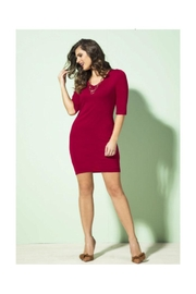 Andrea Dress - Front cropped