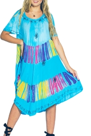 India Boutique Dress - Product Mini Image