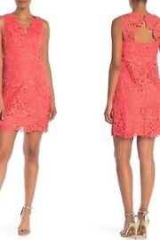 Trina Turk Dress Clover Donna Bella Lace Mini - Product Mini Image