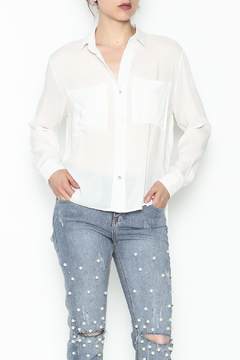 Shoptiques Product: Button Down Shirt