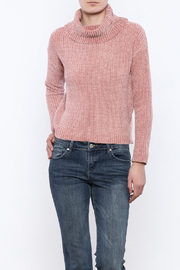 dress forum Chenille Sweater - Product Mini Image