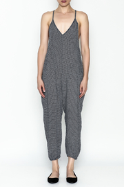 dress forum Darcey Artist Jumpsuit - Front full body