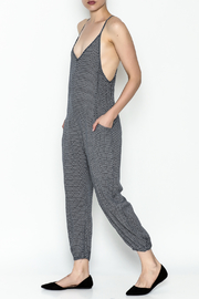 dress forum Darcey Artist Jumpsuit - Front cropped