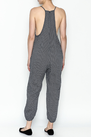 dress forum Darcey Artist Jumpsuit - Back cropped
