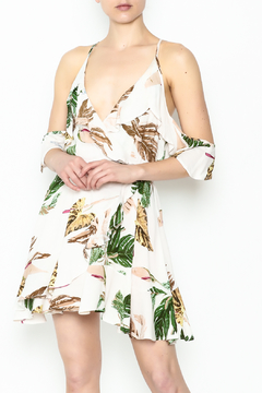 Shoptiques Product: Island Floral Dress
