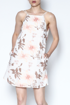 Shoptiques Product: Keyhole Back Dress
