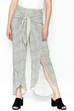 Shoptiques Product: Knotted Pants