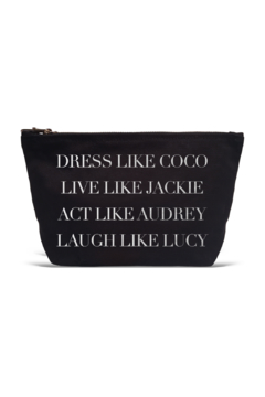 LA Trading Co. Dress Like Coco Pouch - Alternate List Image