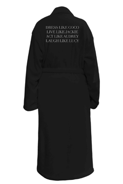Shoptiques Product: Dress Like Coco-Robe