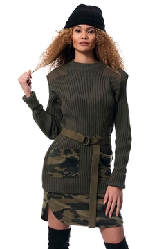 Gypsetters Dress Sniper - Product List Image