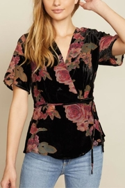 dress forum Delicate As A Flower Top - Other
