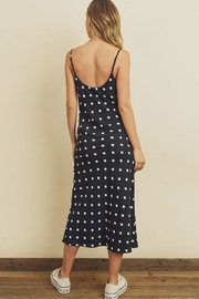 dress forum Dotted Midi Dress - Other