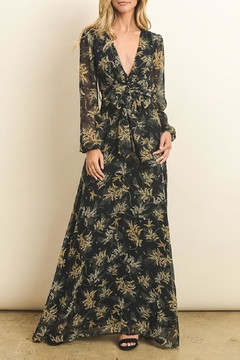 dress forum Floral Maxi Dress - Product List Image