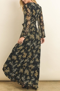 dress forum Floral Maxi Dress - Alternate List Image