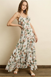 dress forum Floral Maxi Dress - Product Mini Image