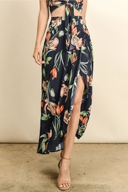 dress forum Floral Print Skirt - Product Mini Image