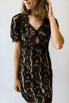 dress forum Lace Cocktail Dress - Product List Image