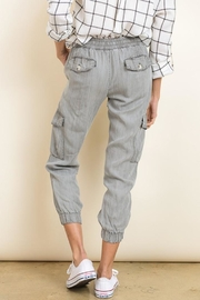 dress forum Mineral Washed Cargo - Side cropped