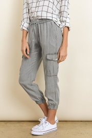dress forum Mineral Washed Cargo - Other