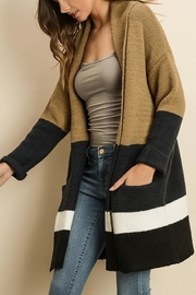 dress forum Natalie Shawl Cardigan - Product Mini Image