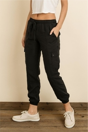 dress forum On The Go Joggers - Side cropped