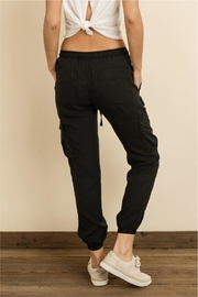 dress forum On The Go Joggers - Back cropped