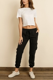 dress forum On The Go Joggers - Front cropped