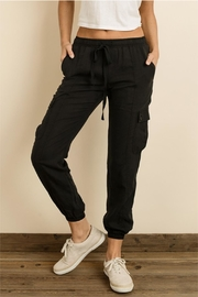 dress forum On The Go Joggers - Front full body
