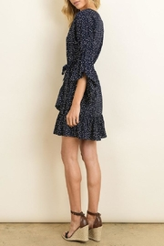 dress forum Polka Dot Dress - Front full body