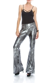 dress forum Rocker Bell Bottoms - Front cropped