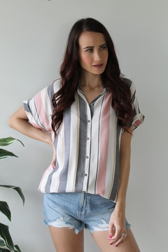 dress forum Sawyer Buttonup - Product List Image