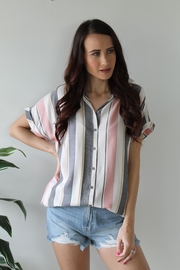 dress forum Sawyer Buttonup - Front cropped