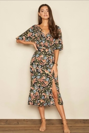dress forum Secret Garden Midi - Product Mini Image