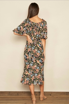 dress forum Secret Garden Midi - Alternate List Image
