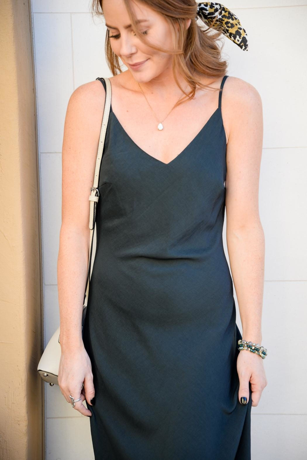 dress forum Slip Into This Dress - Side Cropped Image