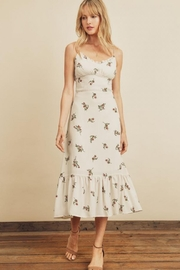 dress forum Spaced Floral Dress - Product Mini Image