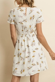 dress forum Sweet Floral Dress - Side cropped
