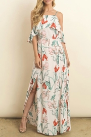 dress forum Tulip Maxi Dress - Front cropped