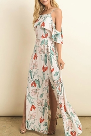 dress forum Tulip Maxi Dress - Front full body