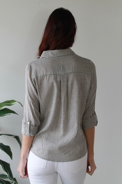 dress forum Tyler Buttonup - Alternate List Image