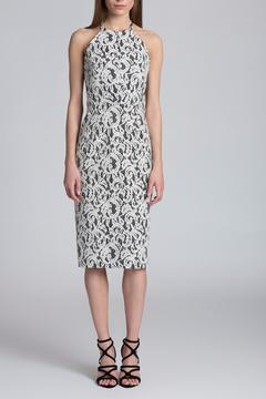 Dressed by Lori Uma Midi Dress - Product List Image