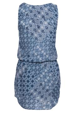Shoptiques Product: Chloe Patchwork Dress